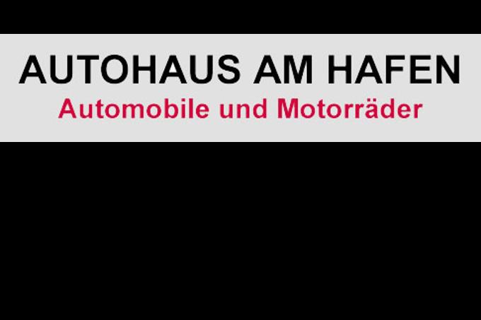 Autohaus am Hafen Jörg Badry e. K.